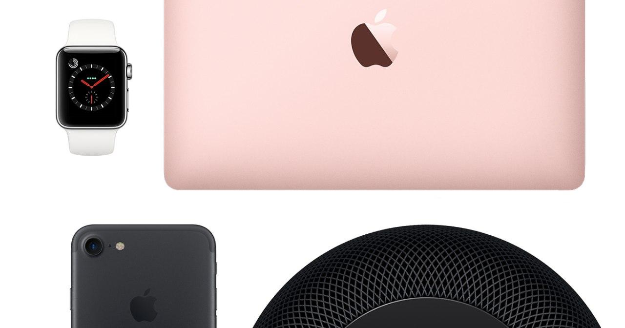 Apple e il touchID (Foto Apple)