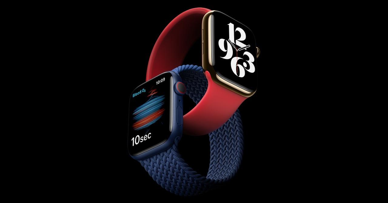 Apple Watch con sensore di glicemia? (Foto Apple.com)