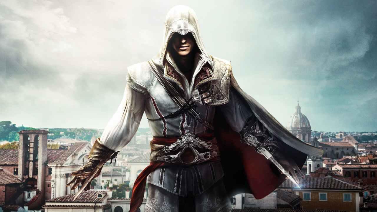 Assassin's Creed Infinity (Foto Ubisoft)