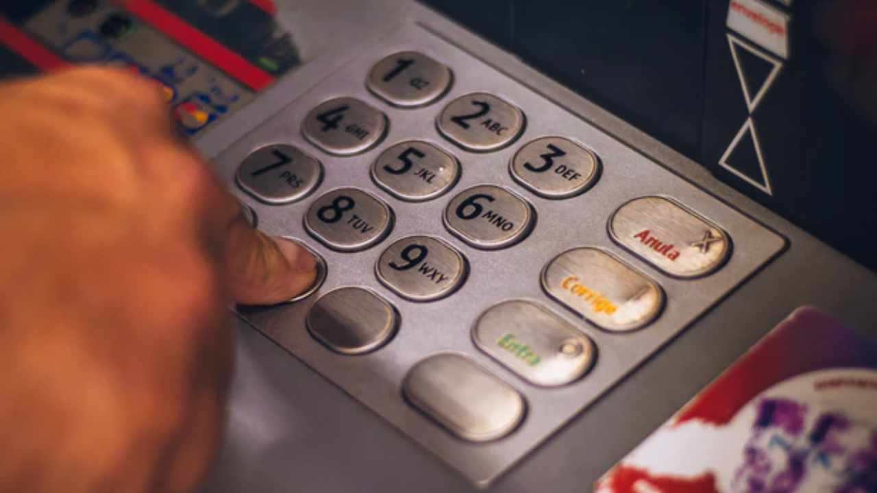 Sportello ATM