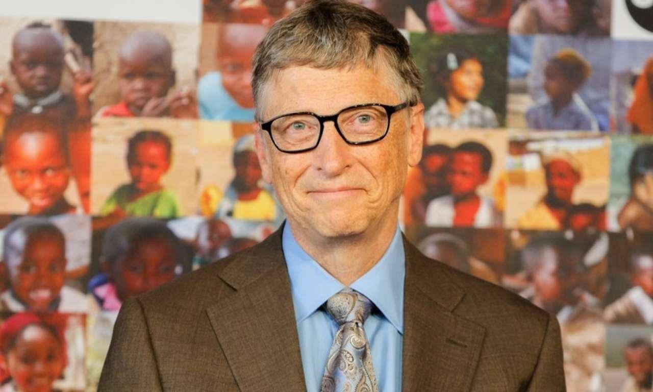 Bill Gates (Foto Agi)