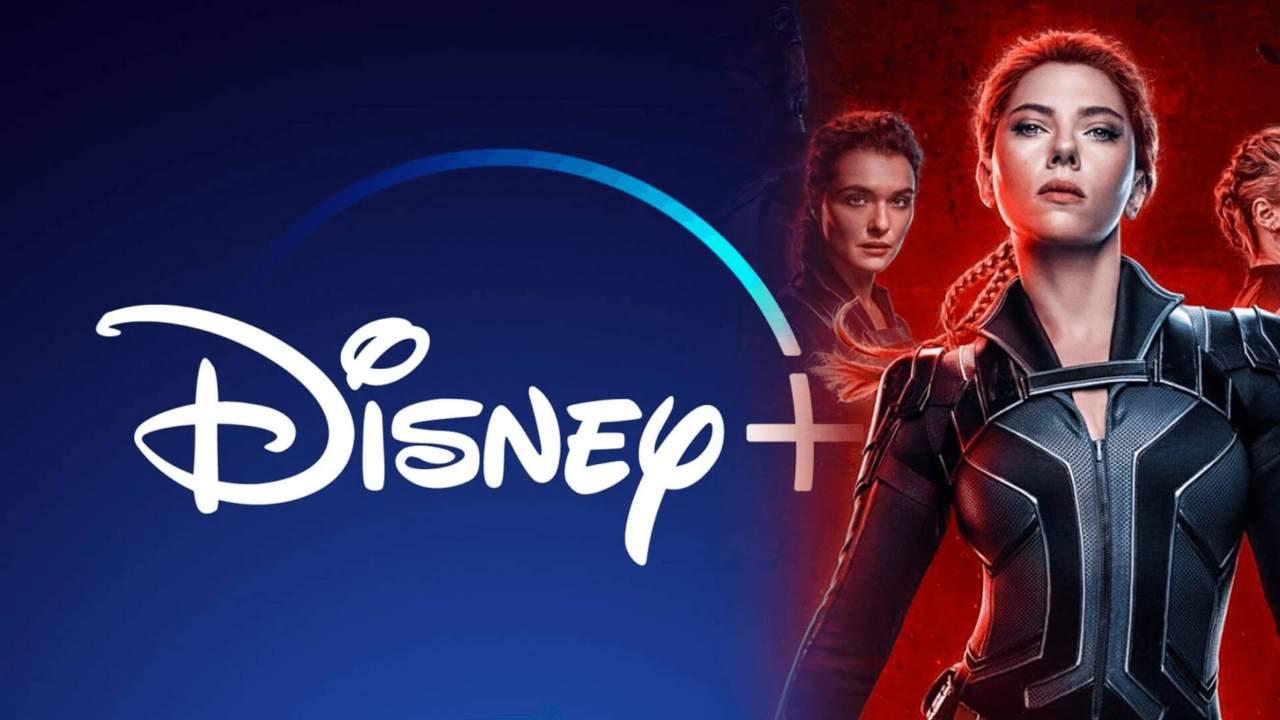 Black Widow (Foto Disney+)