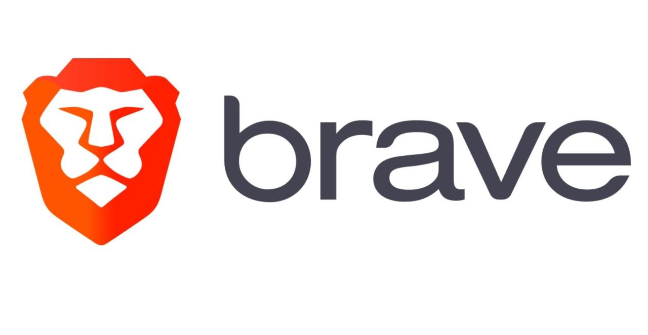 brave sfida google Logo Brave