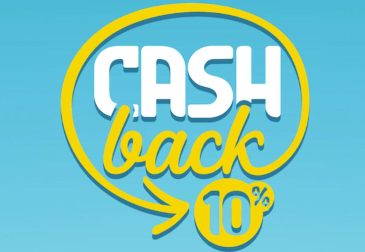 Cashback di stato (Foto sito ufficiale)