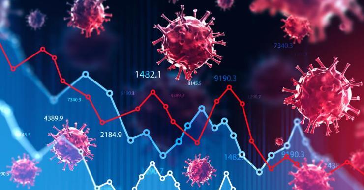 Covid e immuni (Foto IlSole24ore)