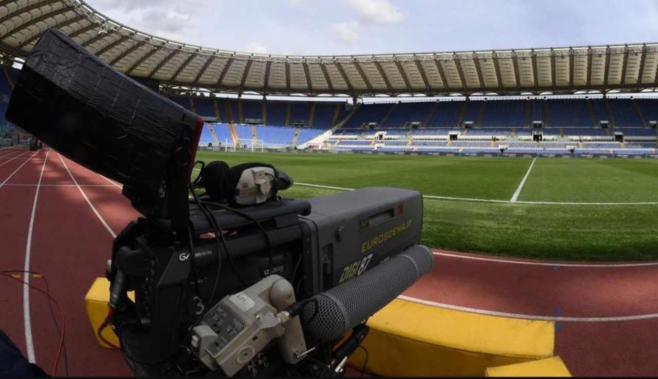 Diritti tv Serie A (Foto IlSole24Ore)