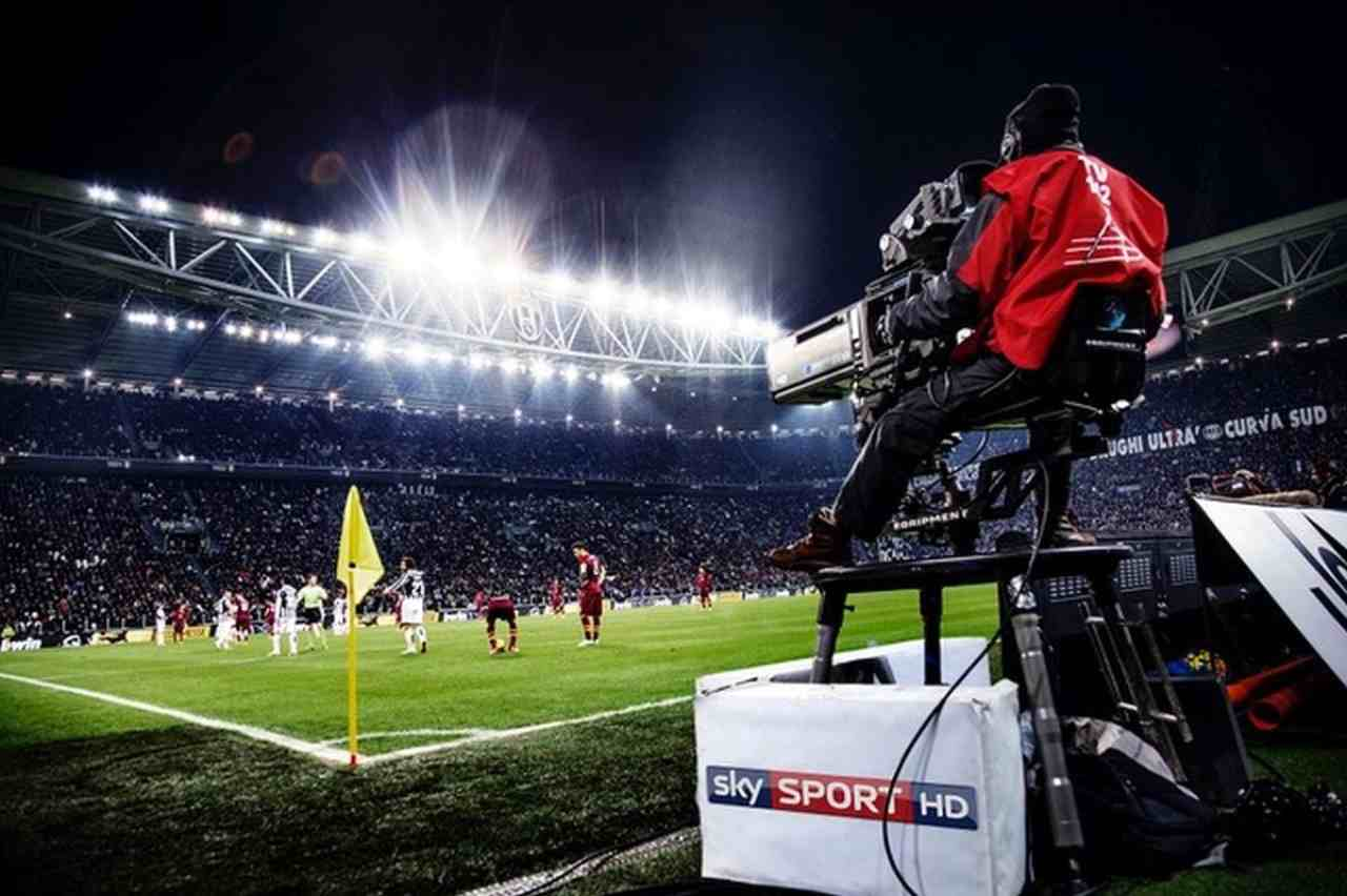 Diritti tv Serie A, Sky e non solo (Foto Calcioefinanza)