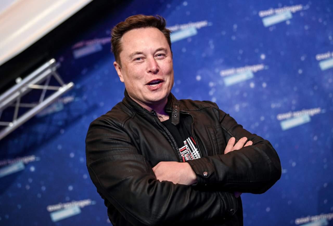 Elon Musk (Forbes)