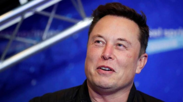 Elon Musk (Foto Foxbusiness.com)