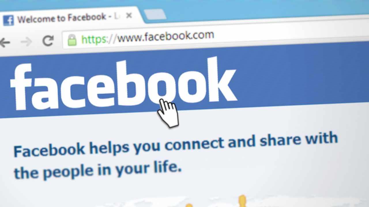 Facebook e iOS