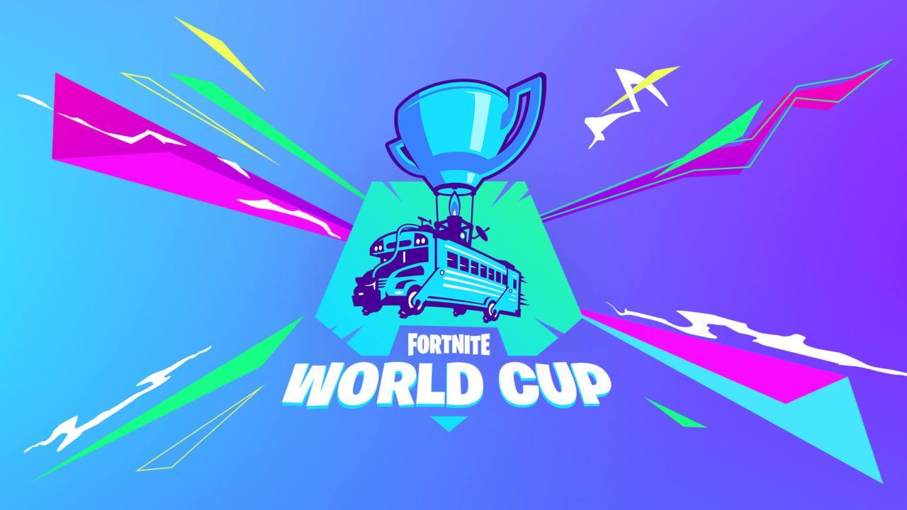 Coppa del mondo di Fortnite (Foto Epic Games)
