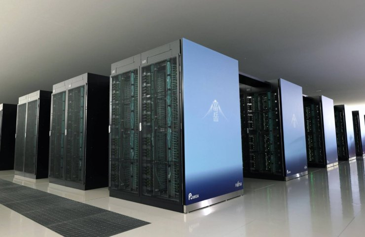 Figaku supercomputer small