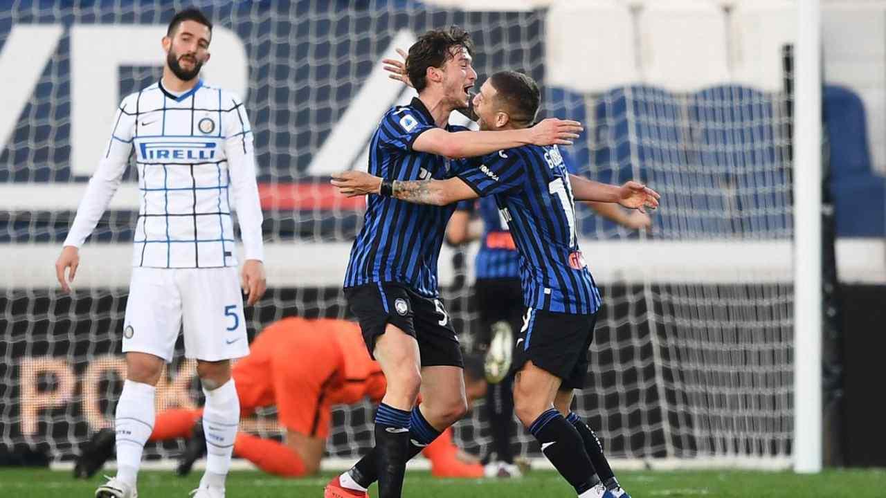 Inter-Atalanta 1-0, sigillo di Skriniar: Tabellino e Highlights