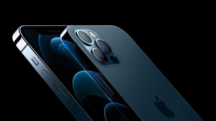 iPhone 12 Mini (Foto Apple)
