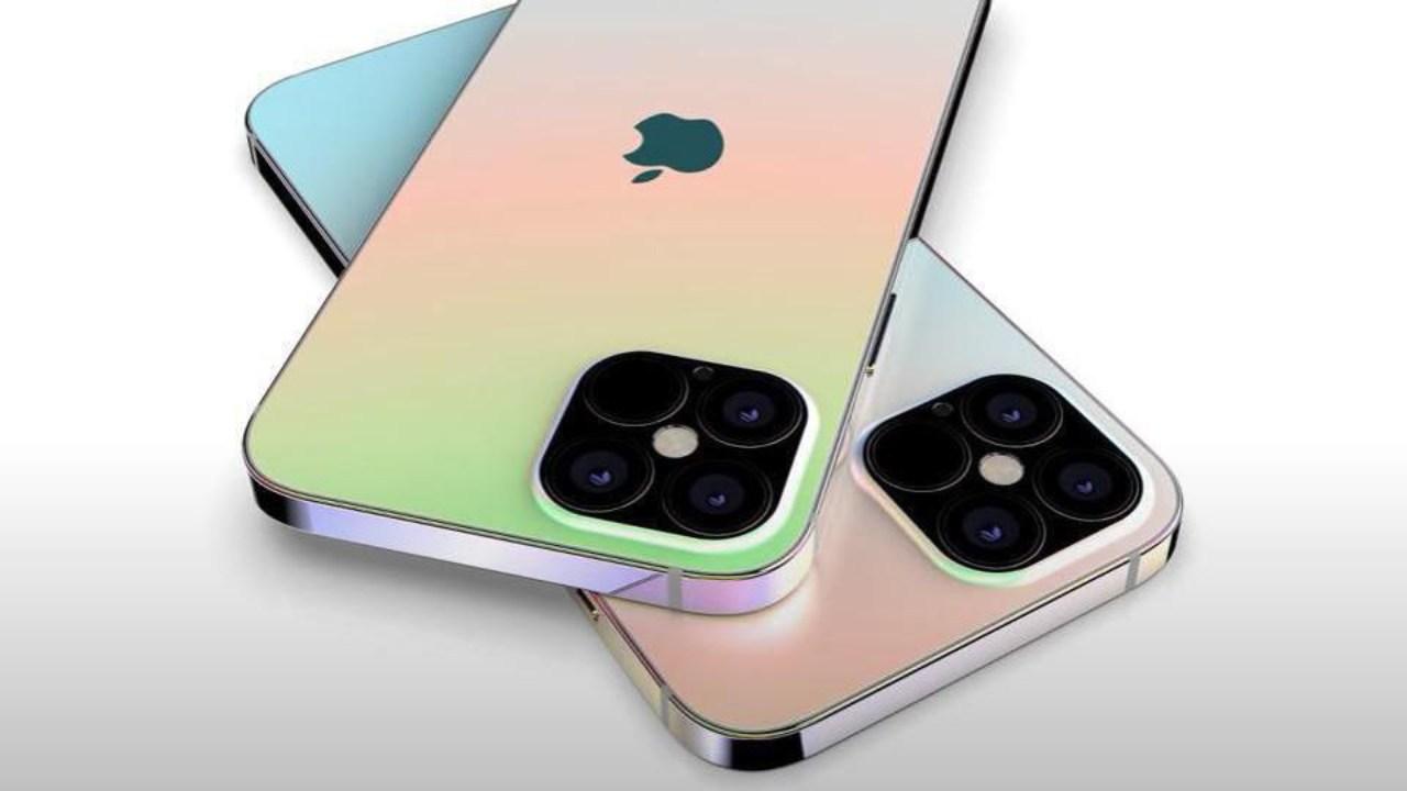 iPhone 13 da 1Tb? (Foto Forbes)