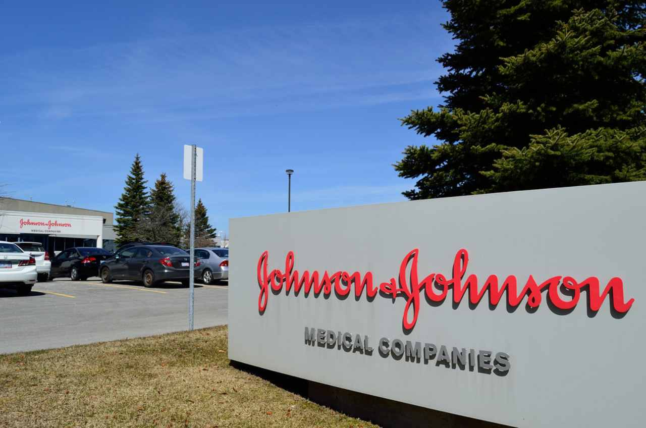 vaccino johnson & johnson Headquarters