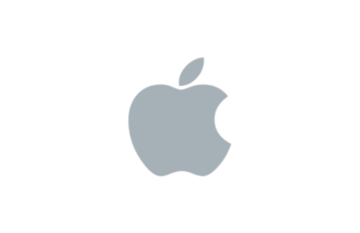 Logo Apple (Apple.com)