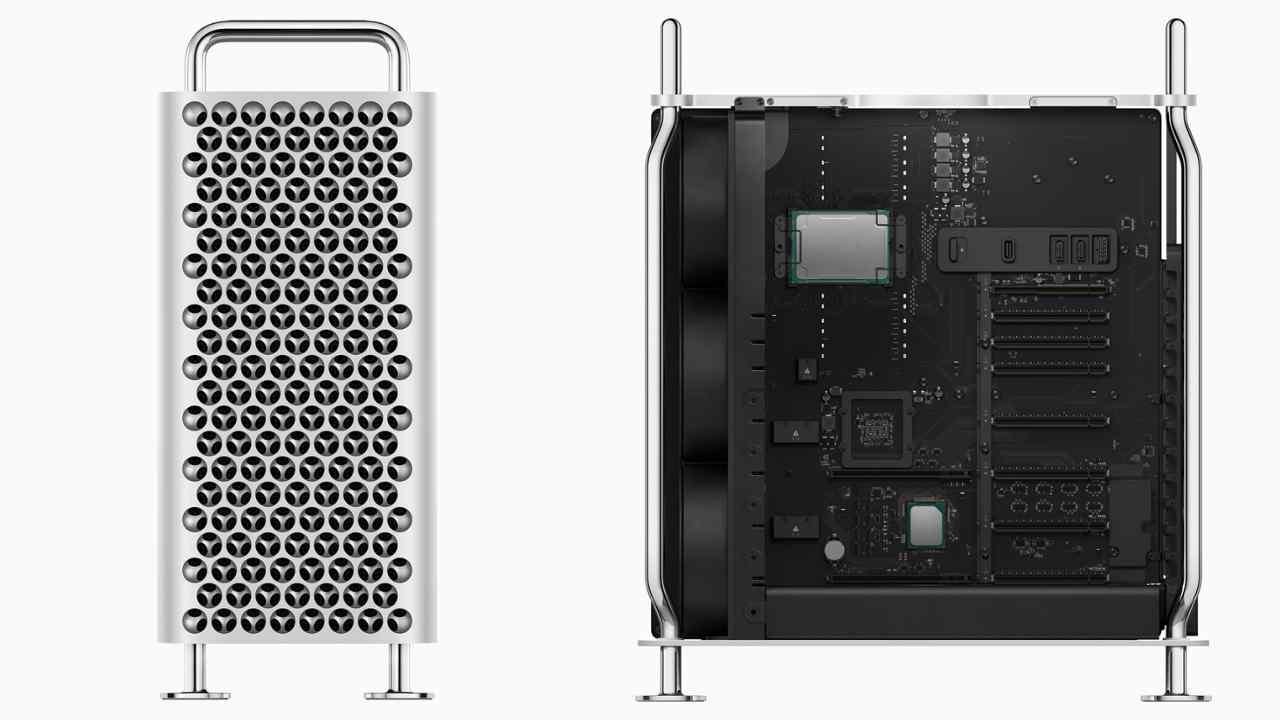 Mac Pro (2019) 3a Generazione