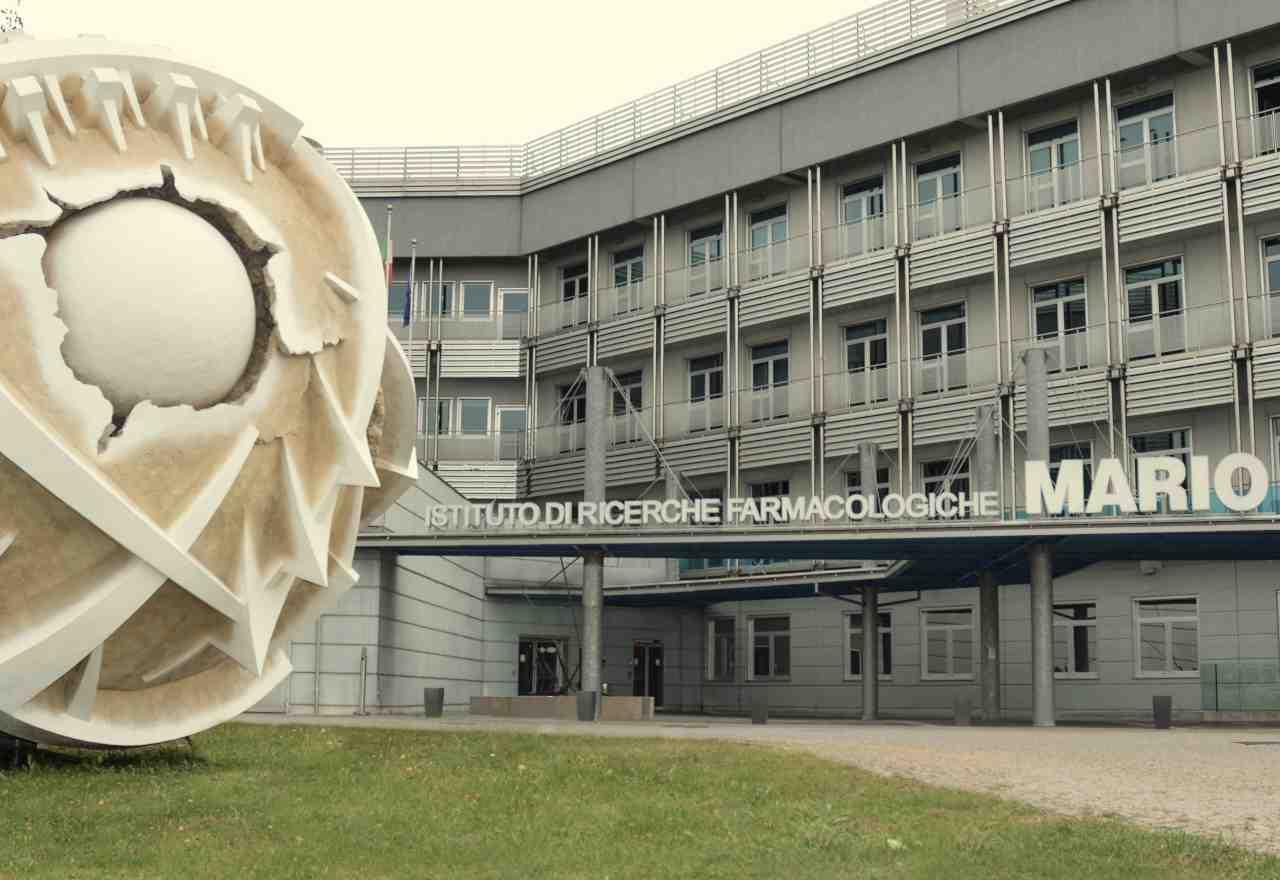 Istituto Mario Negri (Foto sito ufficiale)