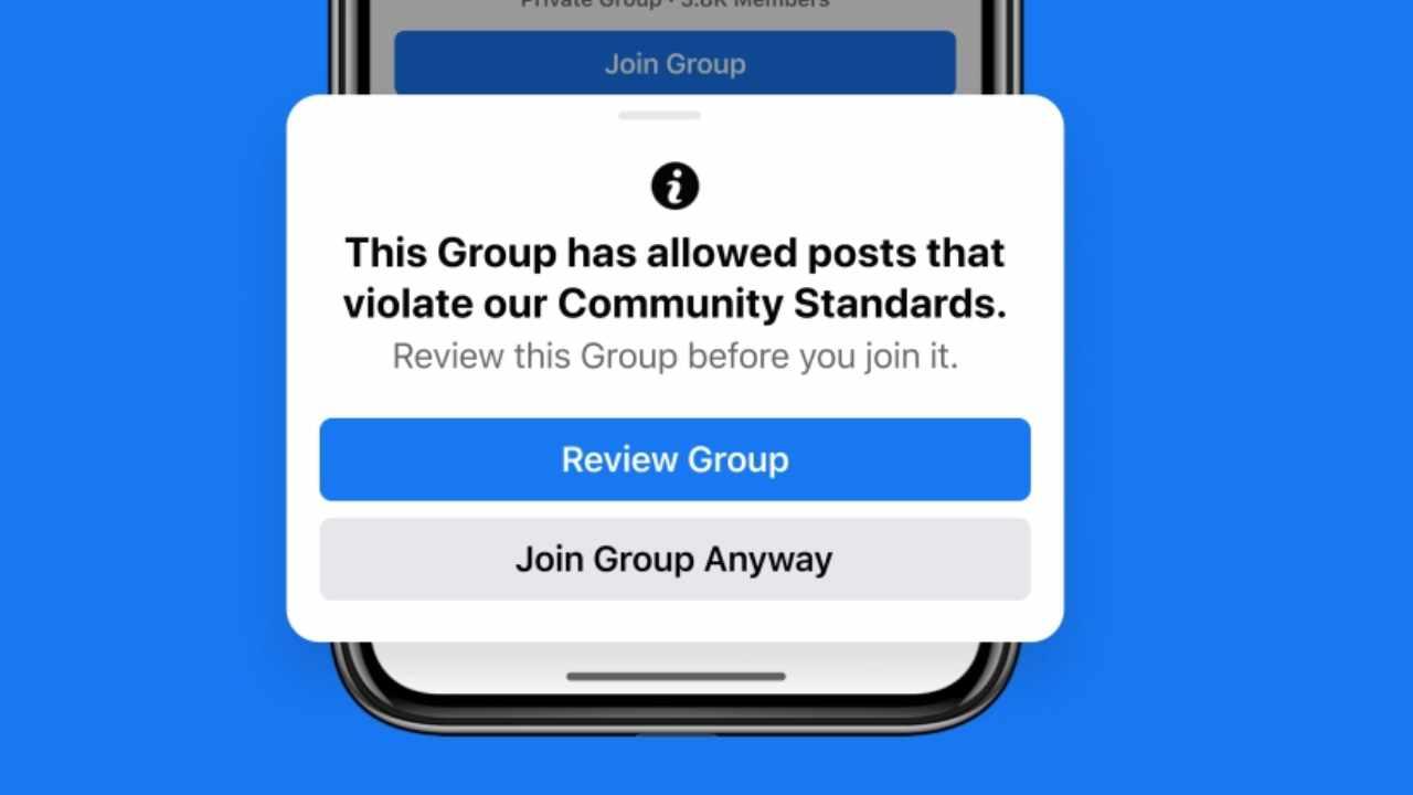 Facebook e Gruppi