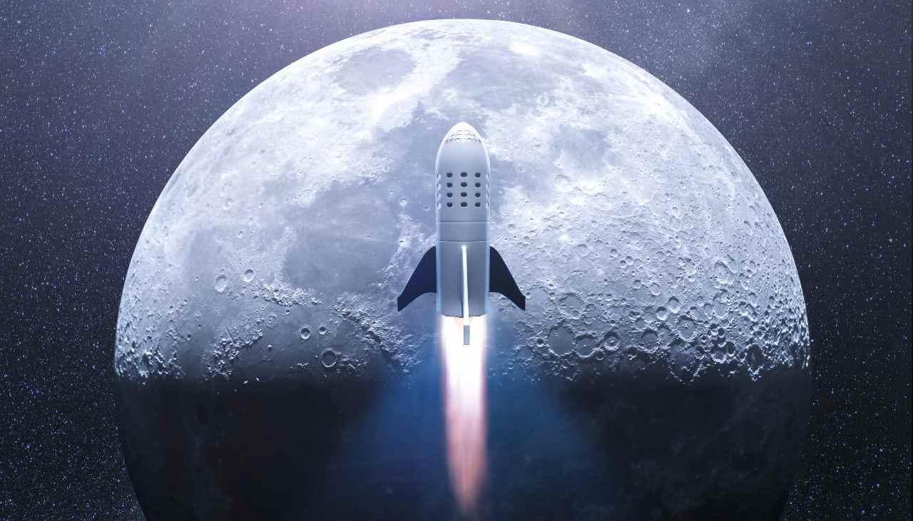 Elon Musk, l'ambizioso progetto su Marte (Adobe Stock)