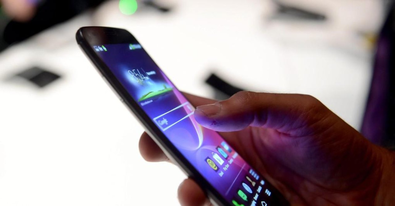 Mobile boom in Italia (Foto IlSole24Ore)