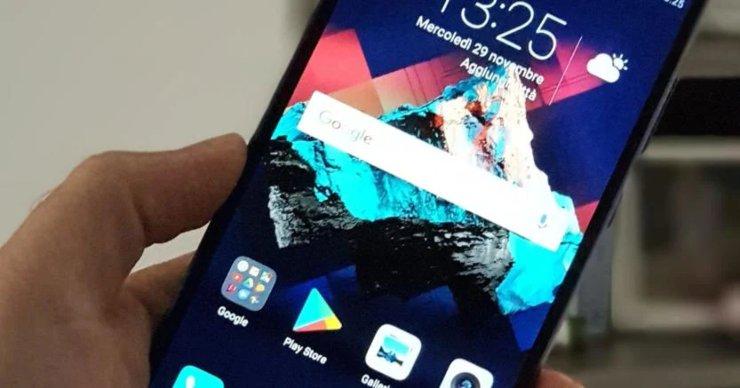 Boom Mobile in Italia (Foto IlSole24Ore)