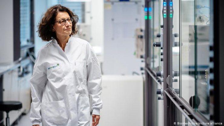 Vaccini BioNTech contro il cancro (Foto BioNTech)