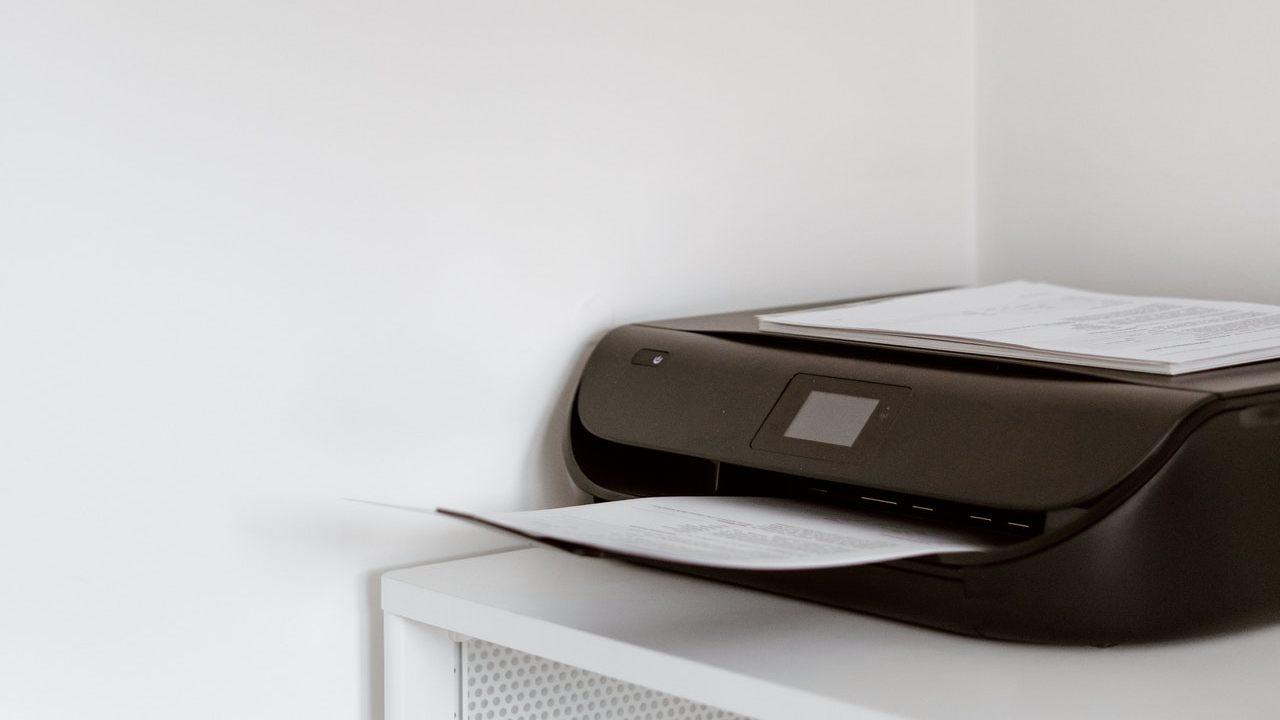 Dispositivo di stampa