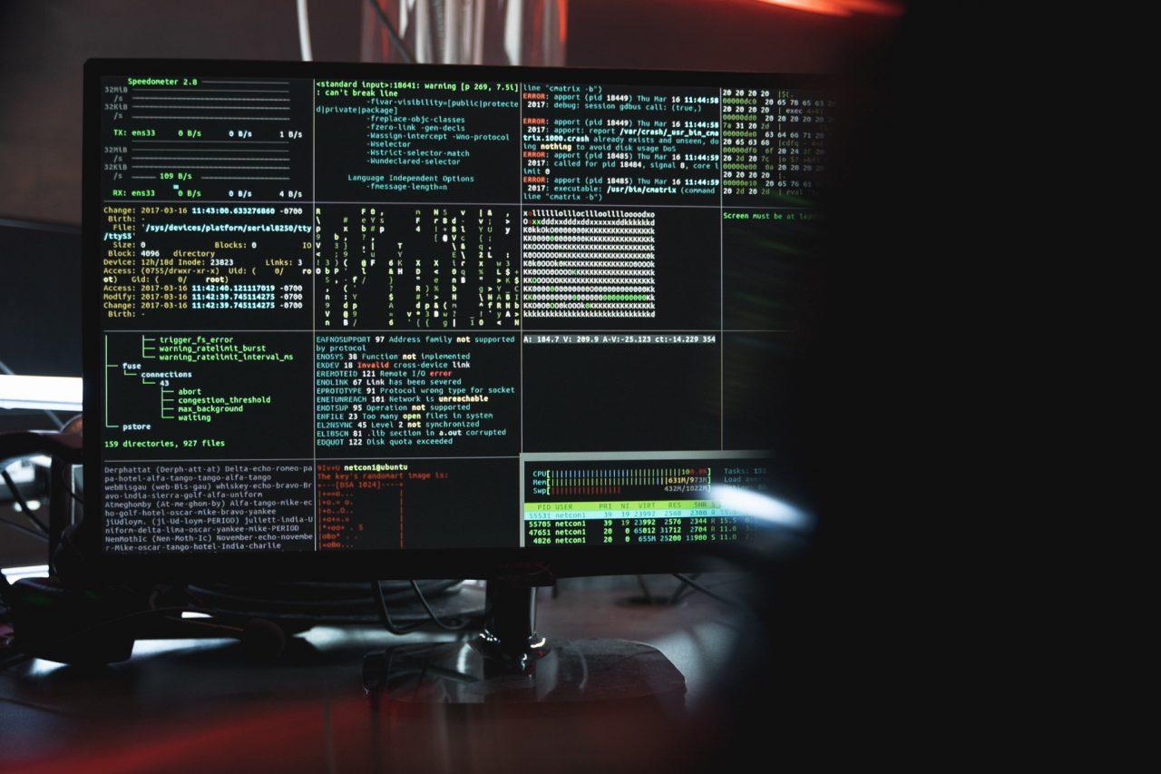 cybersecurity (Pexels)