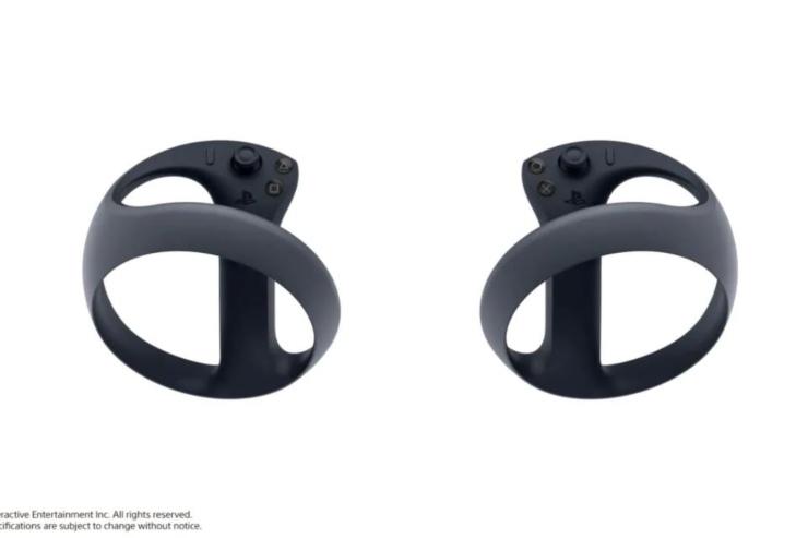Svelato il nuovo controller VR Playstation 5 (Foto ufficiali)