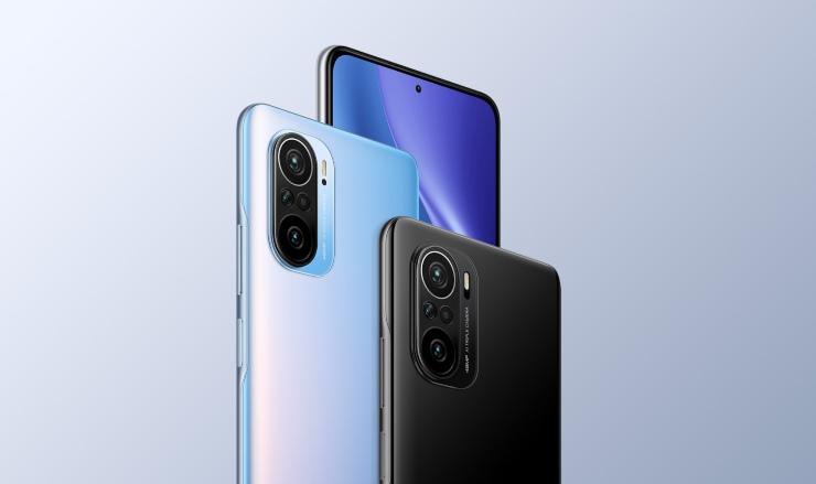 Oggi lo Xiaomi POCO F3 (Foto Xiaomi)