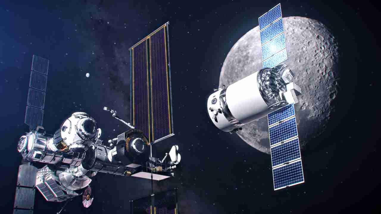 ISS dice addio alla Russia