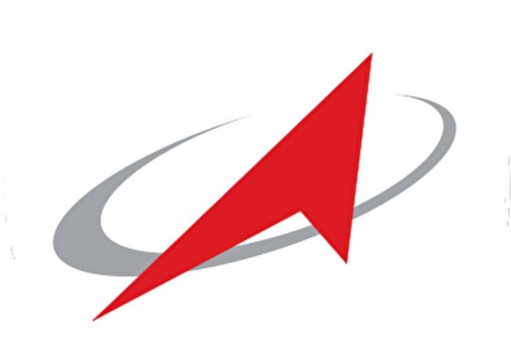 Il logo di Roscosmos
