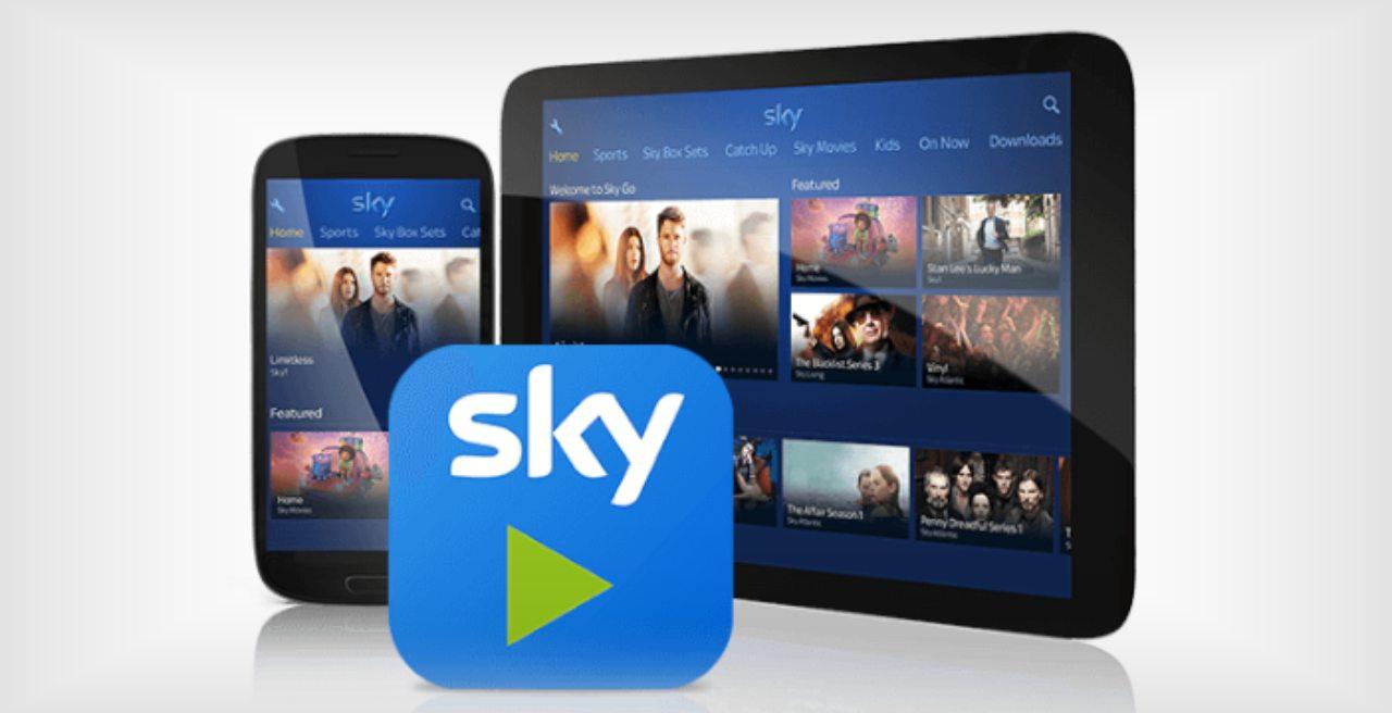Boom tv streaming in Italia (Foto Sky)
