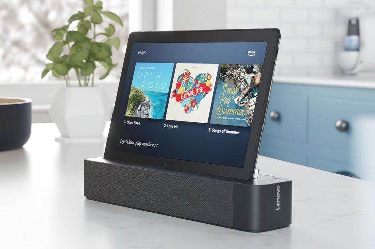 Smart display o smart speaker? (Foto Gq)