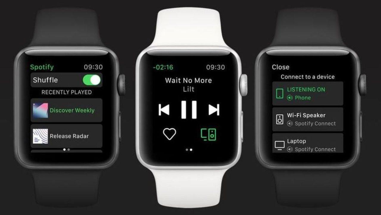 Spotify vs Apple (Foto La Stampa)