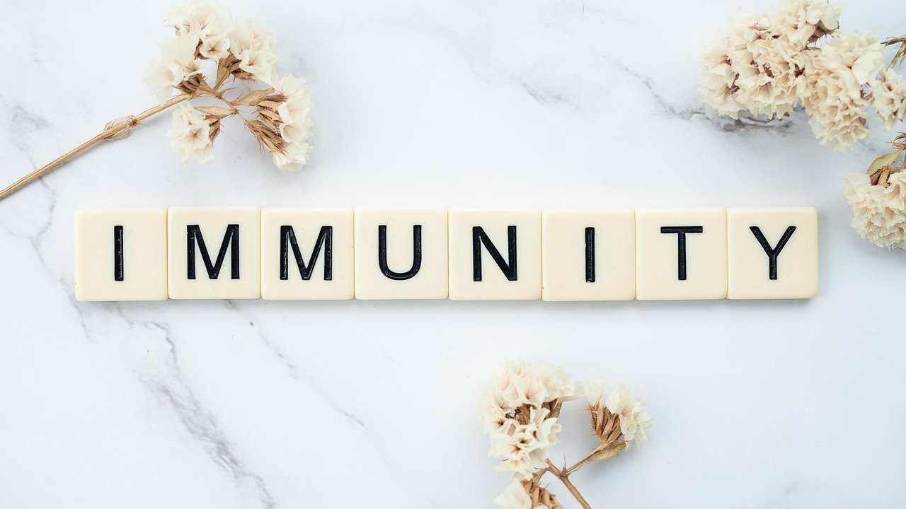 Ottenere l'immunità