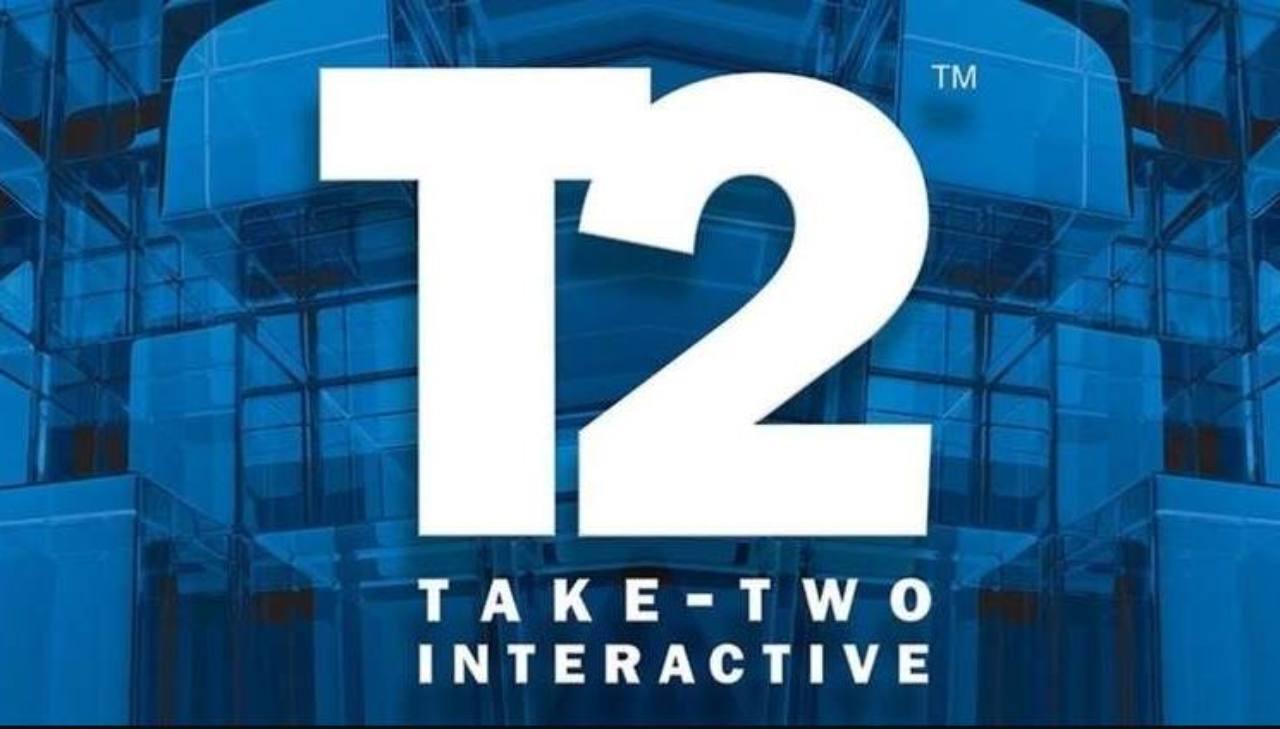 Take-Two (Foto del logo ufficiale)