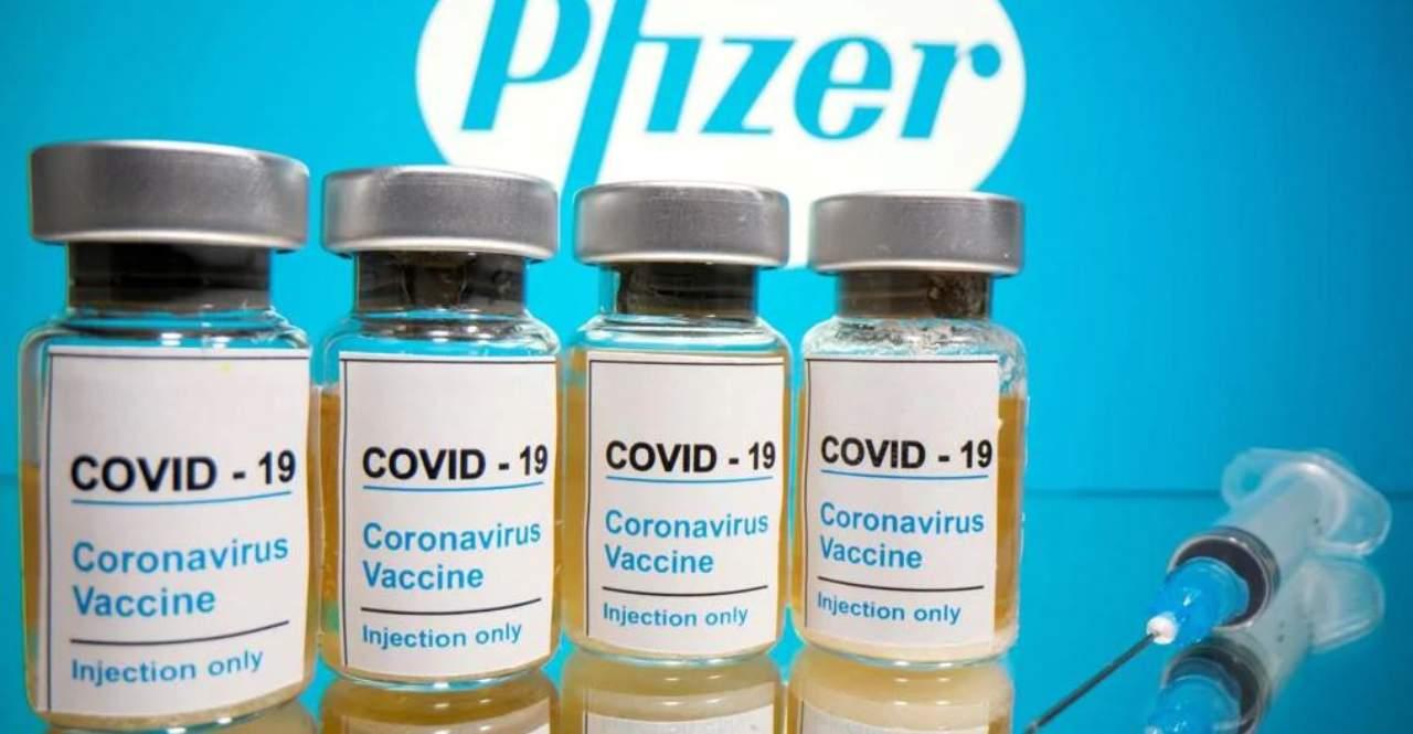 Vaccini covid in vendita sul dark web (Foto IlSole24Ore)
