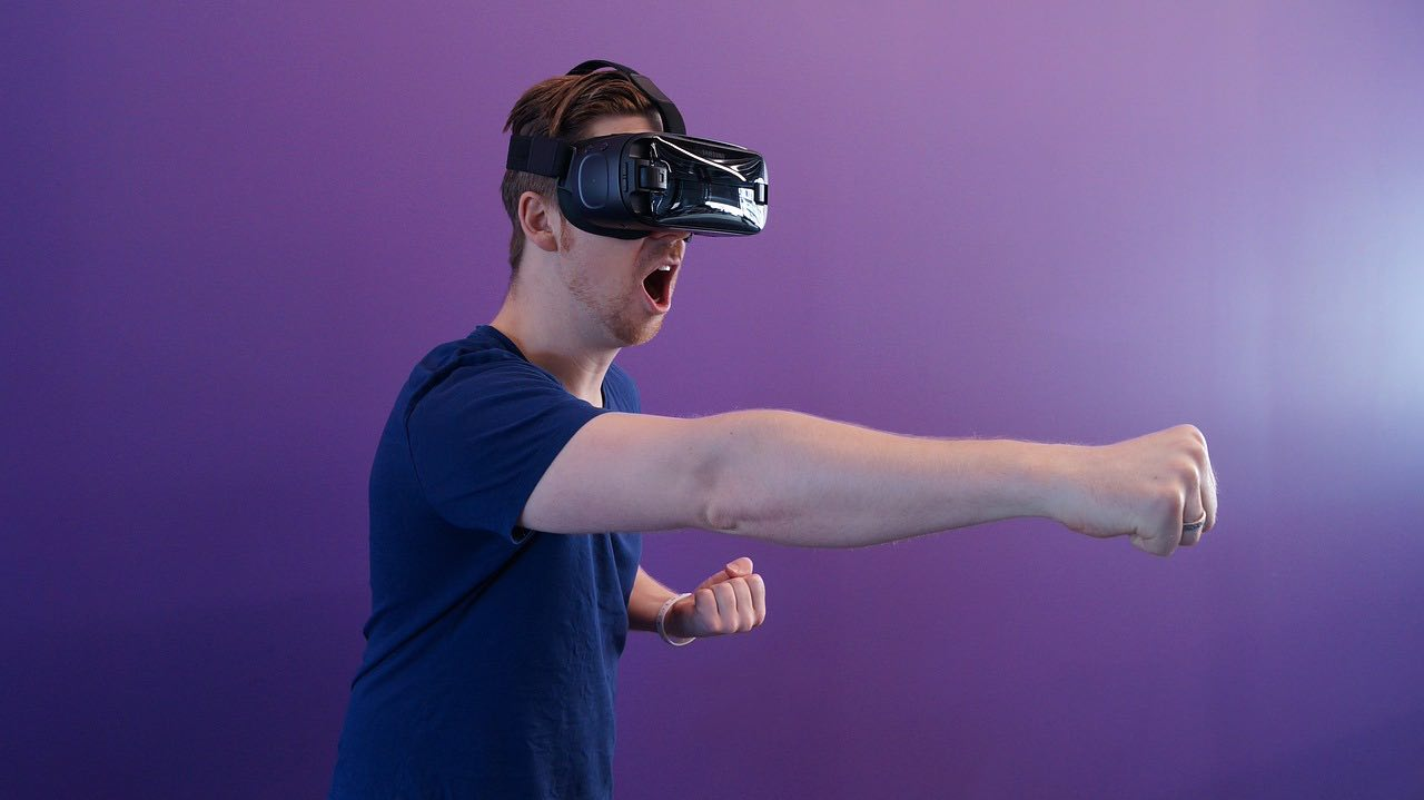 Apple realtà virtuale