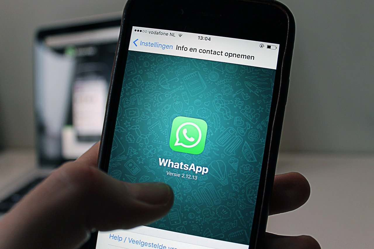 WhatsApp spunte blu addio