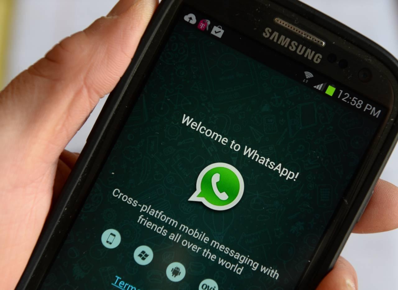 Whatsapp stravolto