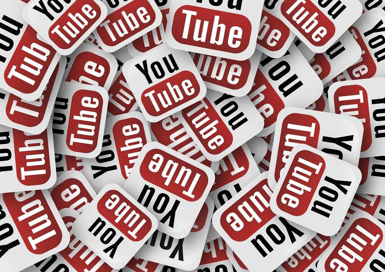 YouTube dice no ad alcol