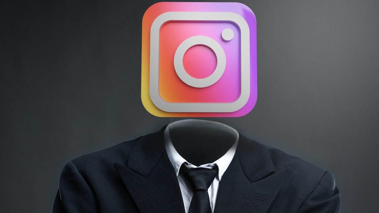 Stalker sui social