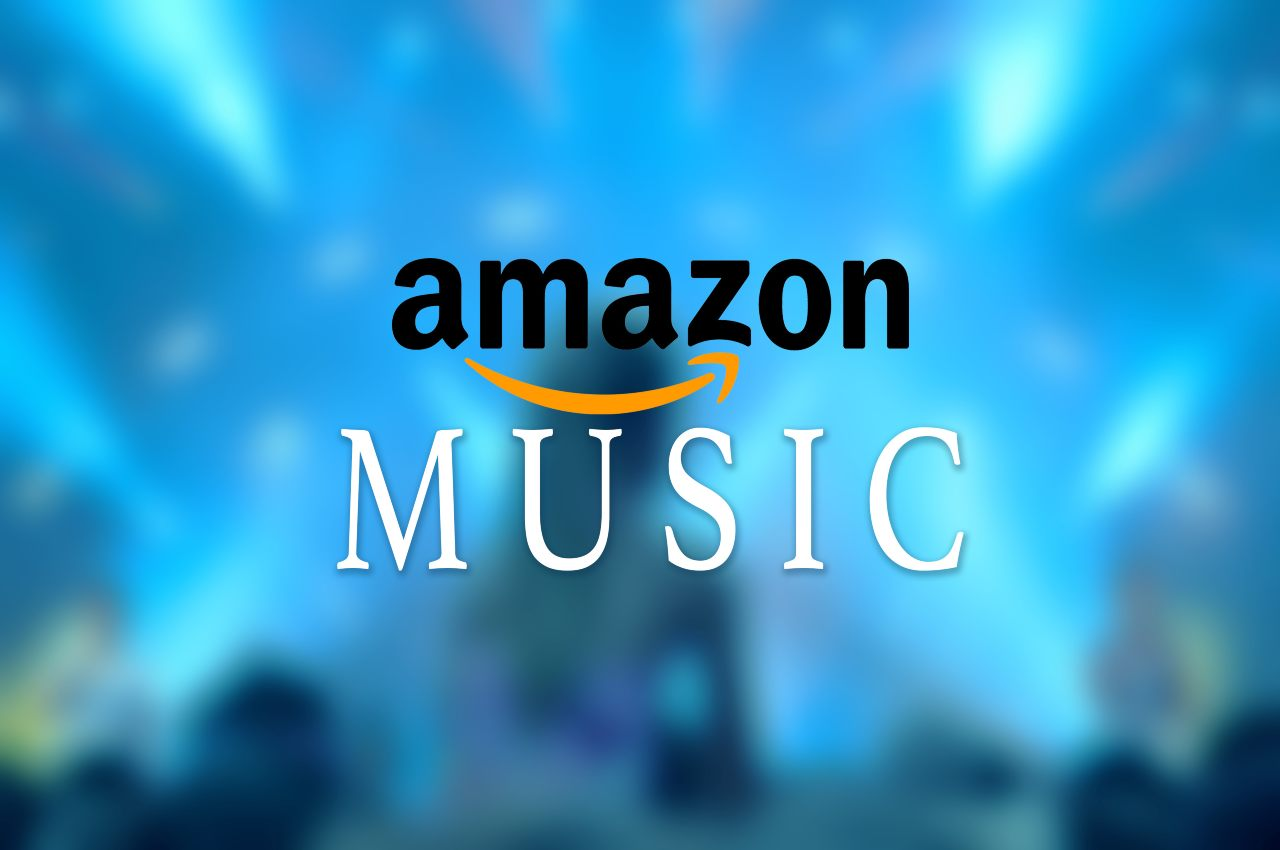 Amazon Music - Logo (Adobe Stock)