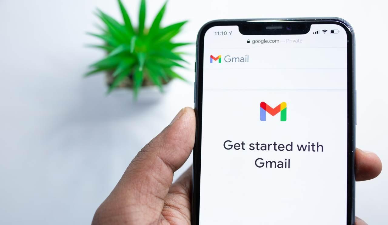 App mail Google