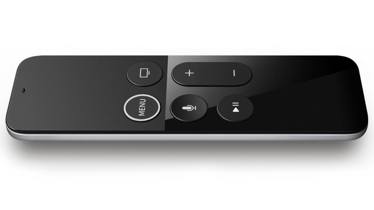 Predecessore Siri Remote