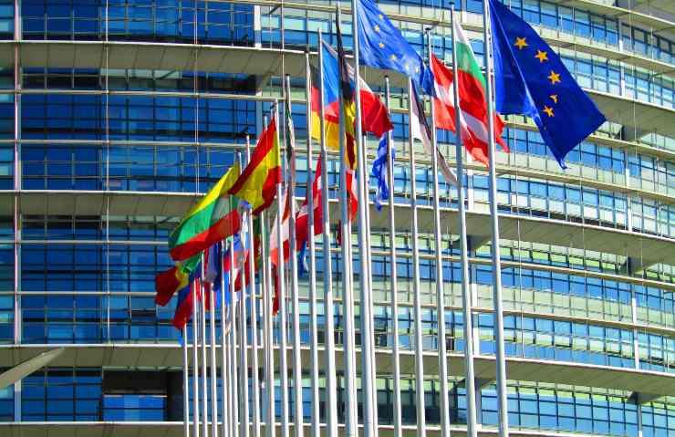 Certificato Verde Digitale Parlamento Europeo