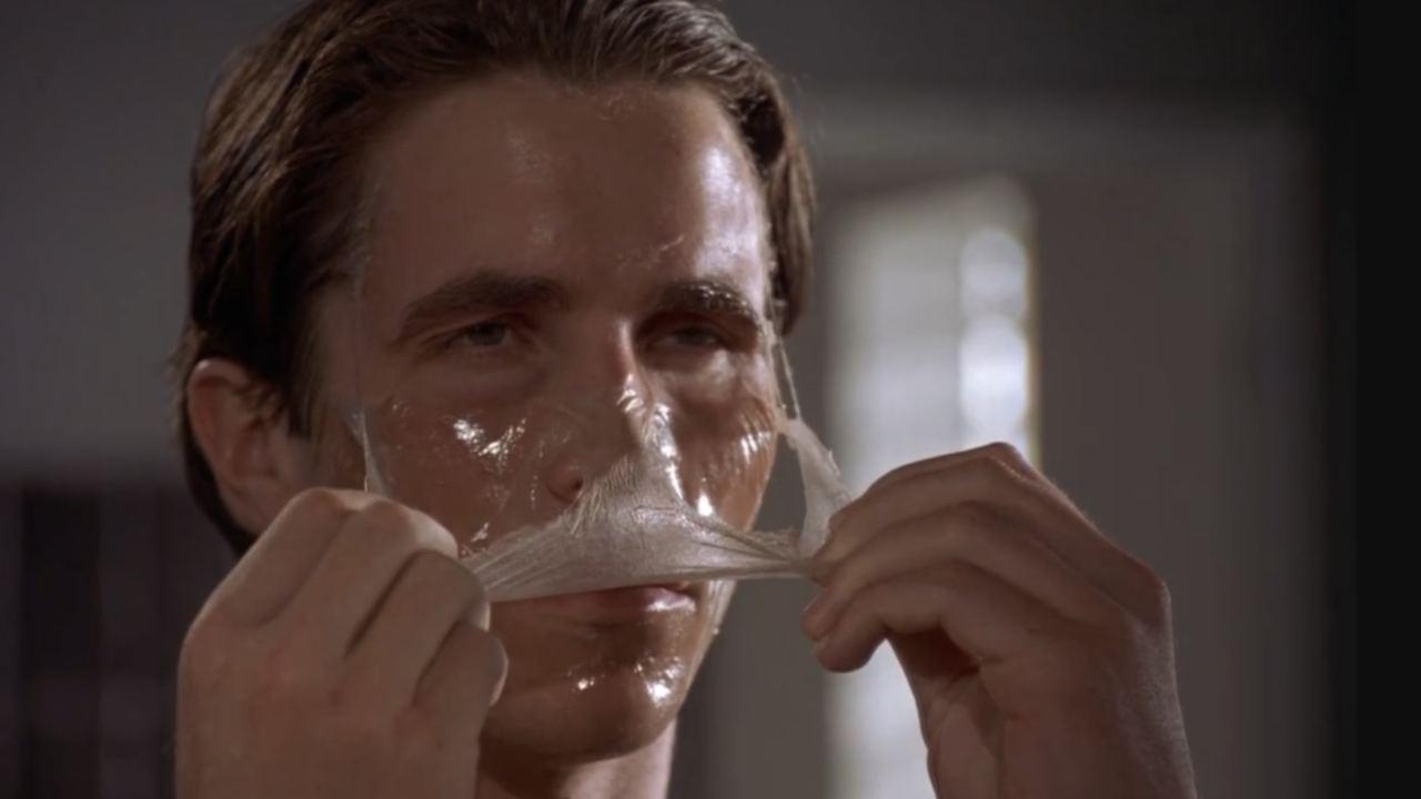 Christian Bale nel film